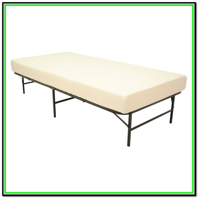 Foldable Twin Bed Frame Ikea
