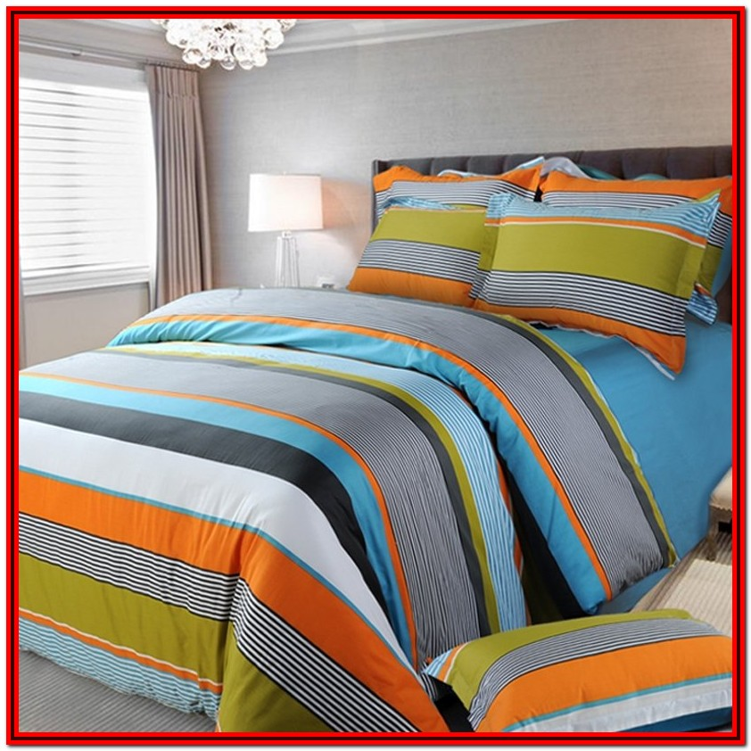 Full Size Bed Comforter For Boy