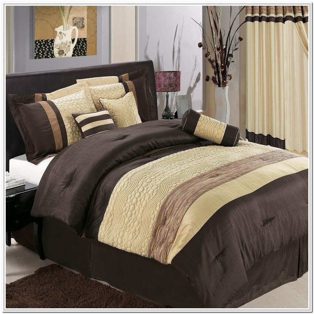 Full Size Bed In A Bag Comforter Sets