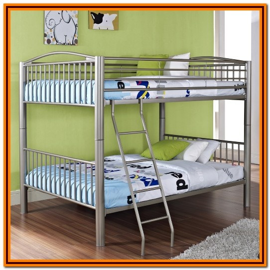 Full Size Bunk Beds That Come Apart