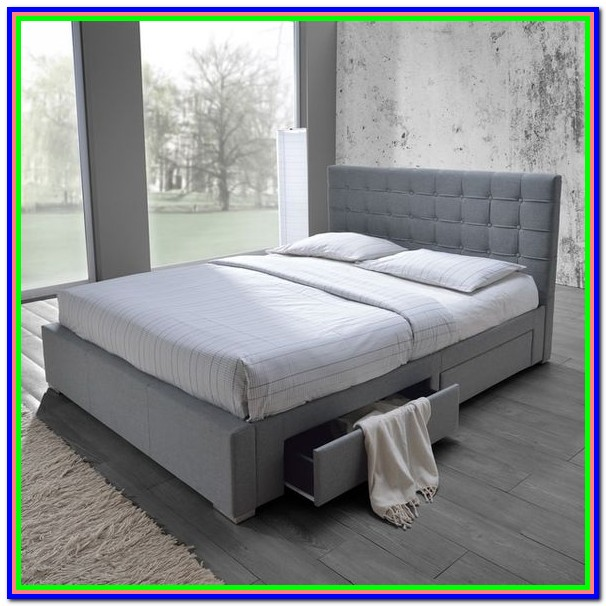 Full Size Platform Beds Under $200