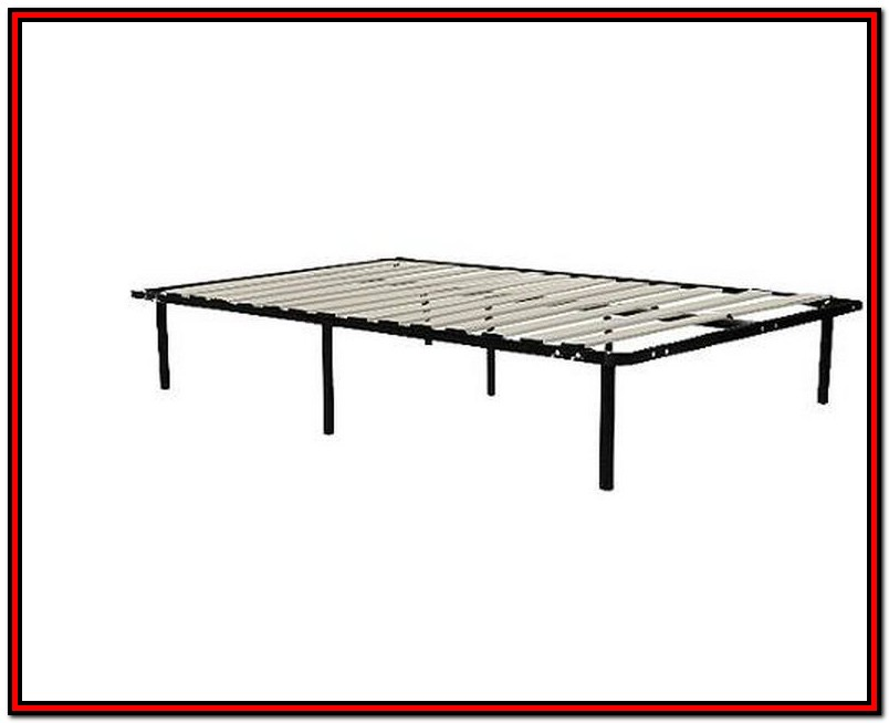 Full Xl Bed Frame Dimensions