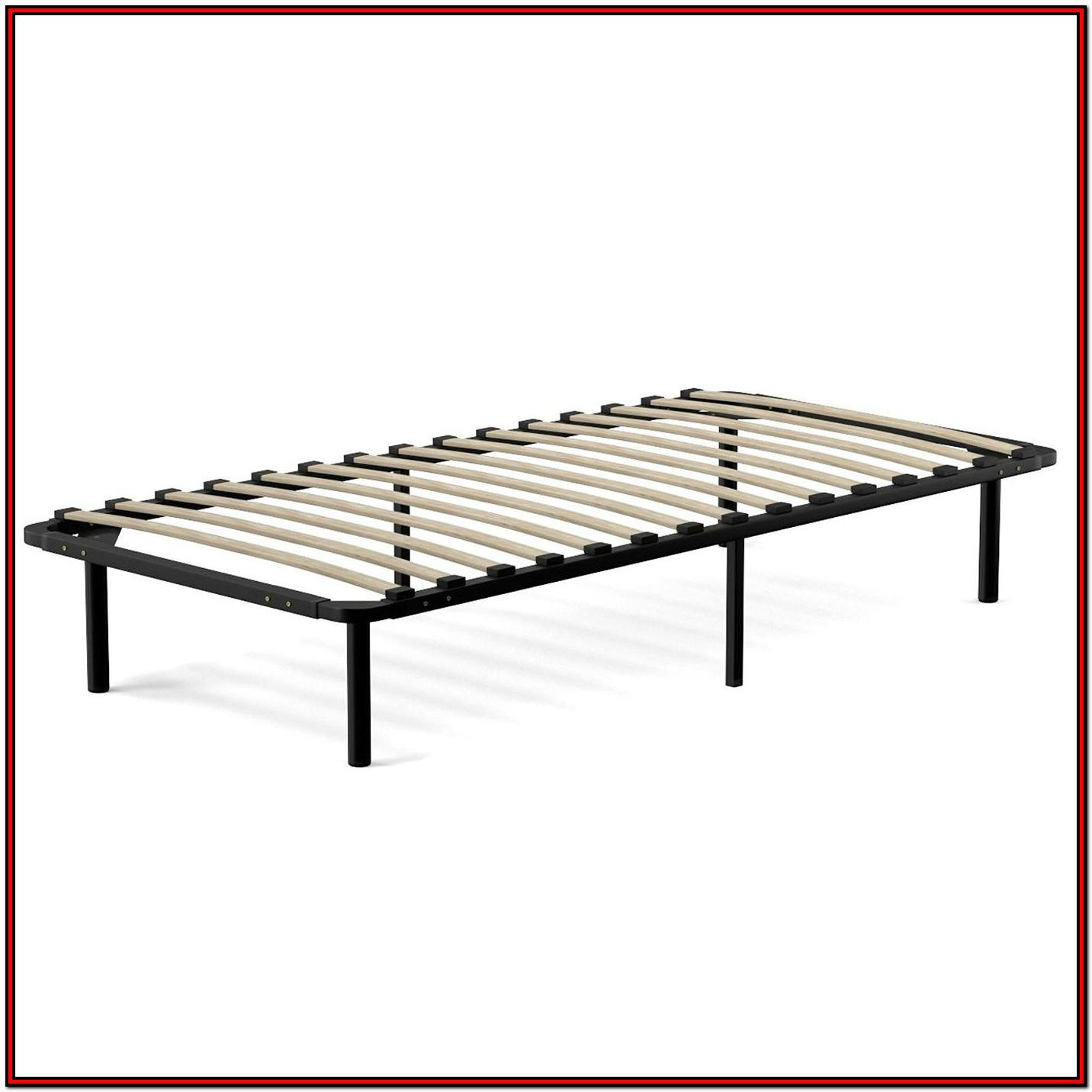 Full Xl Bed Frame Platform