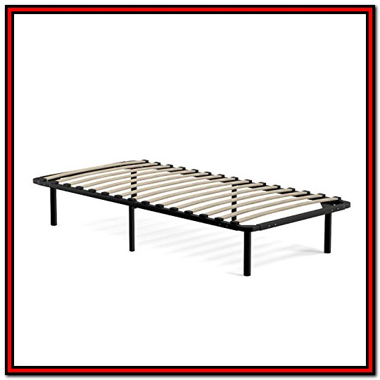 Full Xl Bed Frame Wood