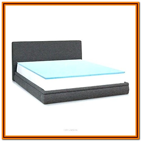 Gel Mattress Pad For Bed Sores