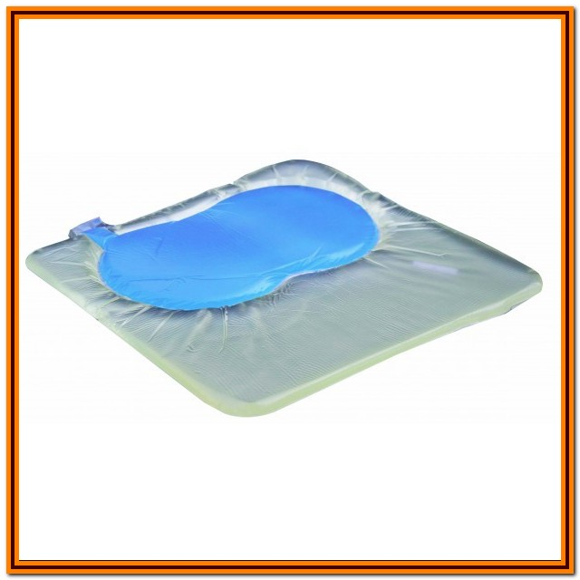 Gel Pad For Bed Sores