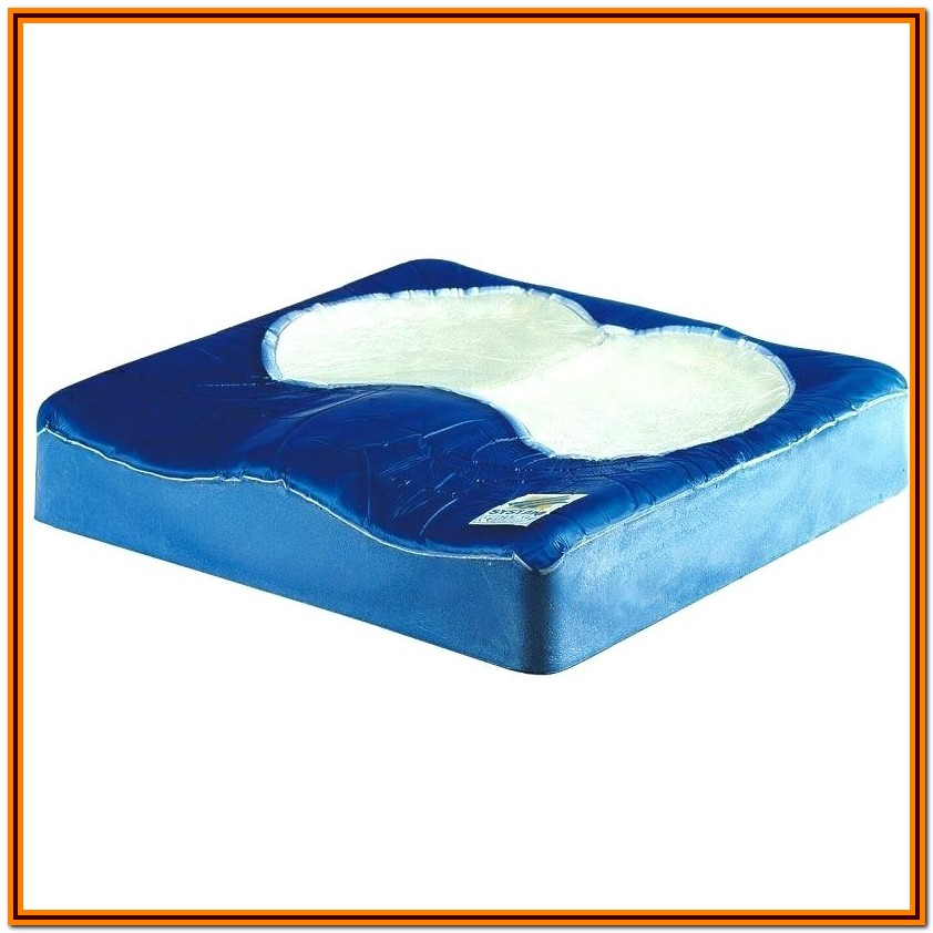 Gel Seat Cushion For Bed Sores