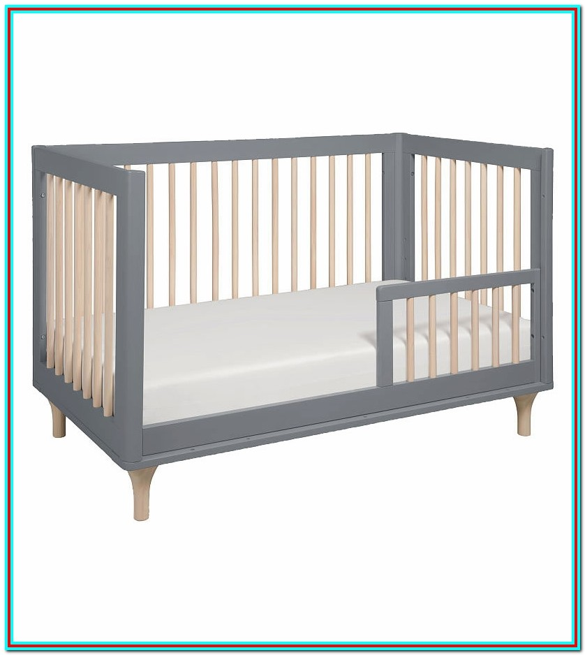 Graco Crib To Toddler Bed Conversion Kit
