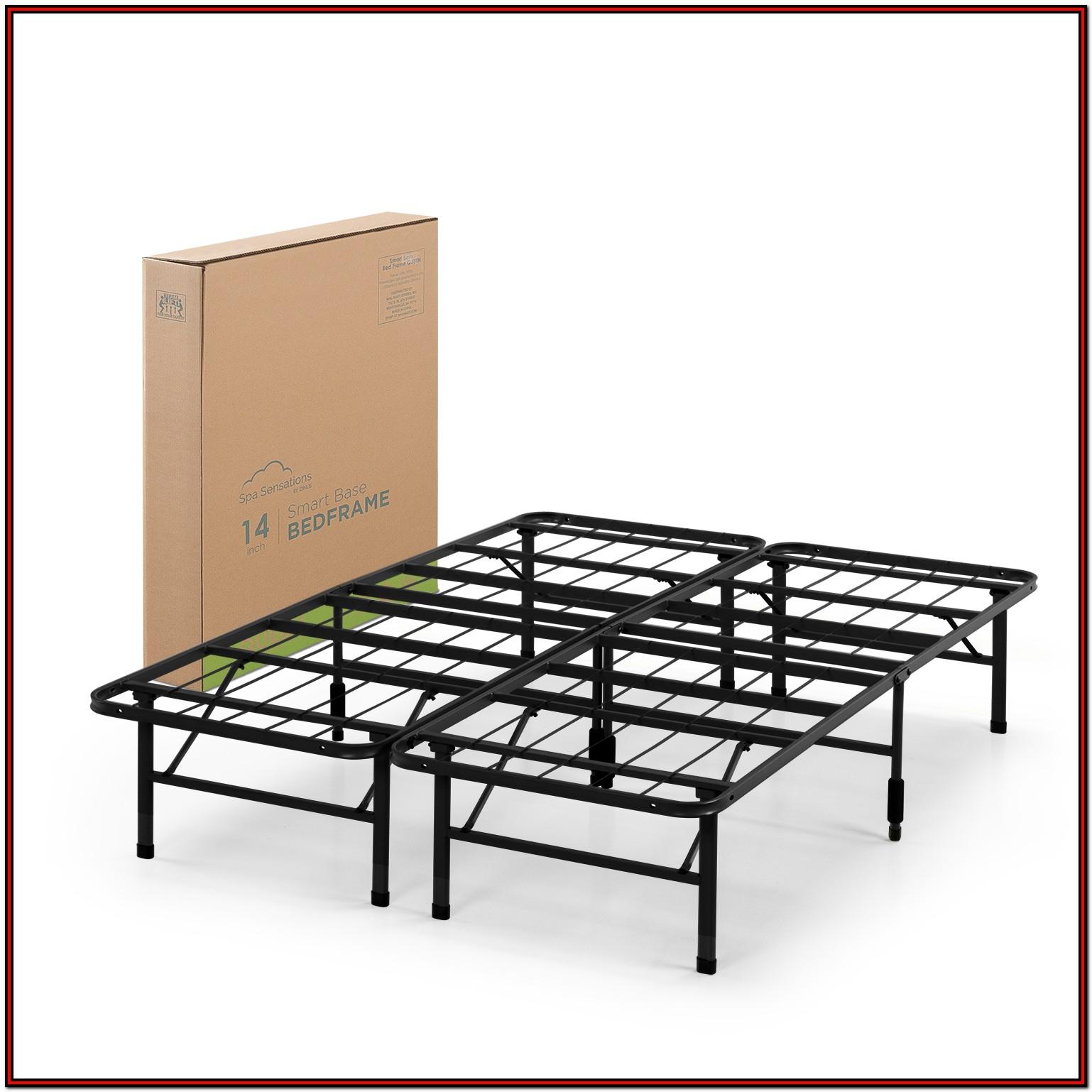 Heavy Duty Bed Frames King Size