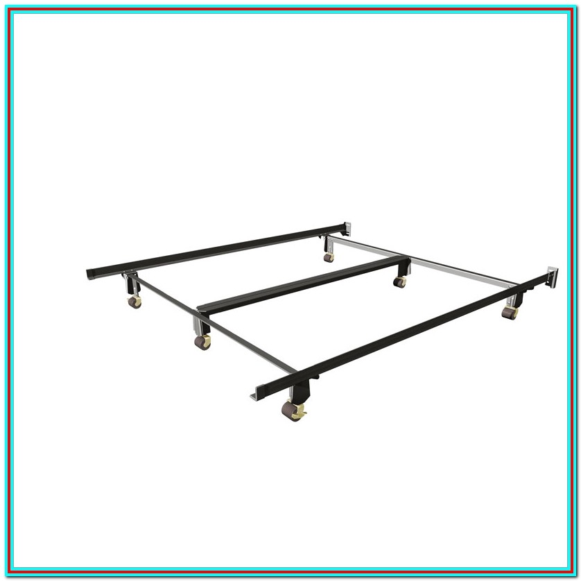 Heavy Duty Bed Frames King