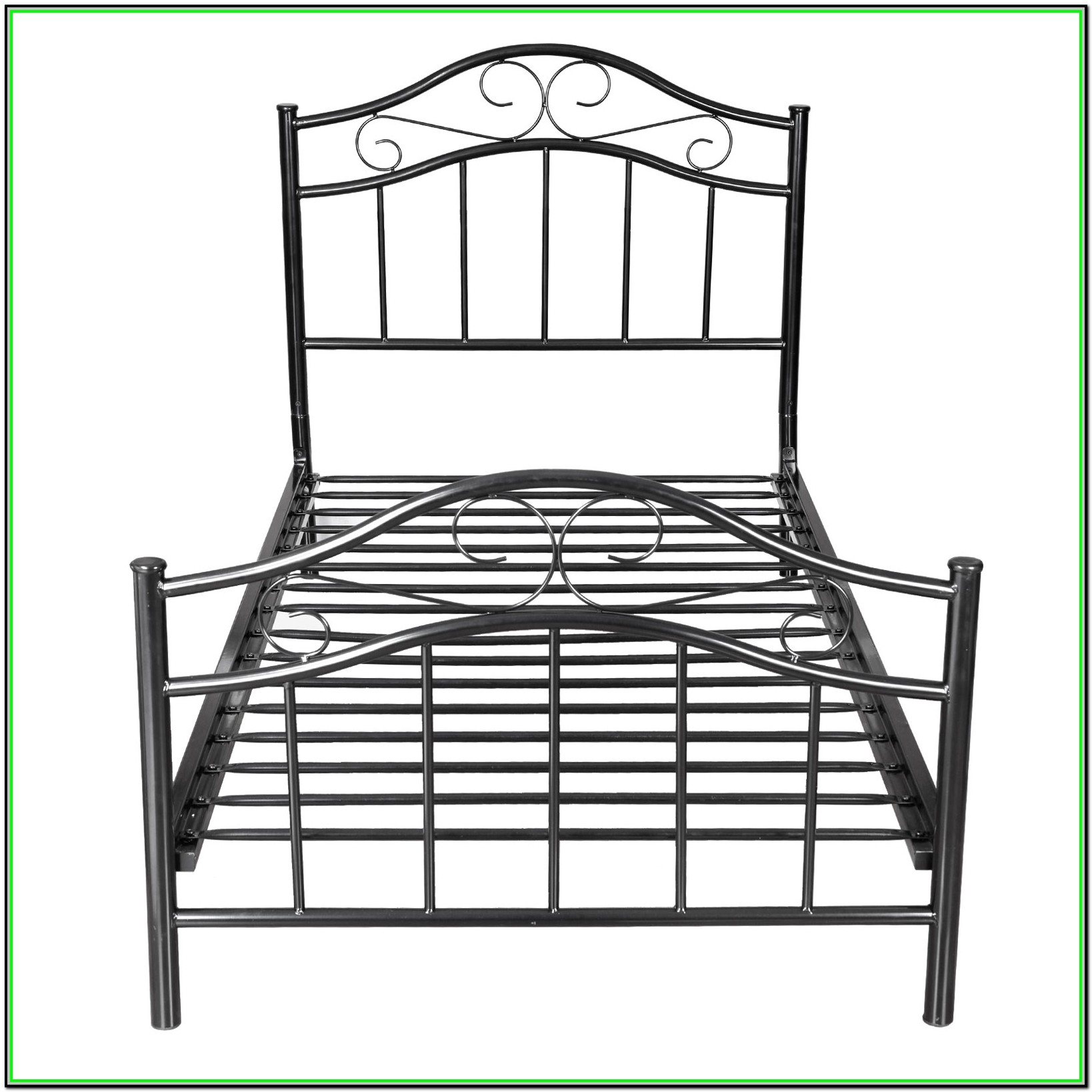 Hom Furniture Twin Bed Frame