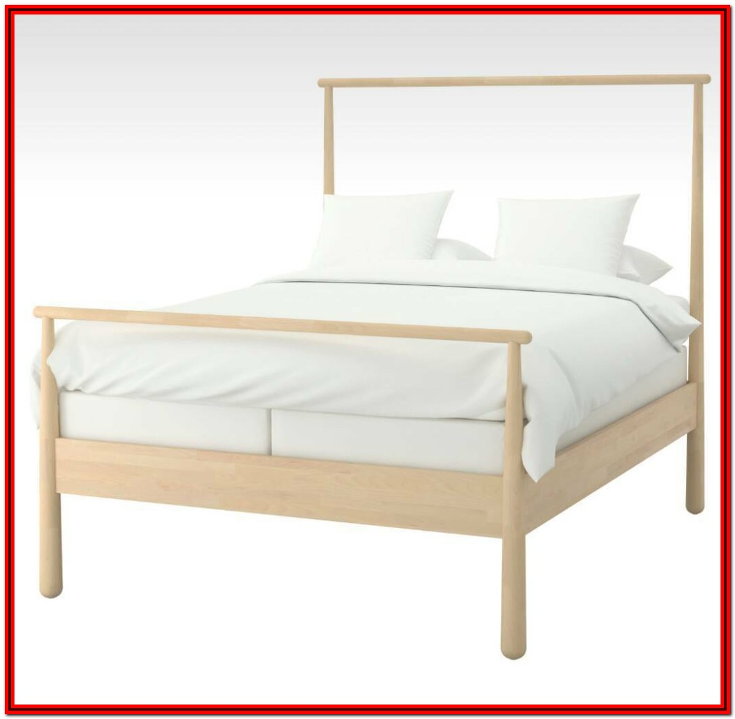 Ikea Bed Frame King Size Uk