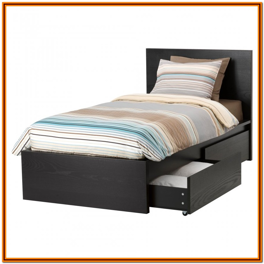Ikea Beds With Storage India