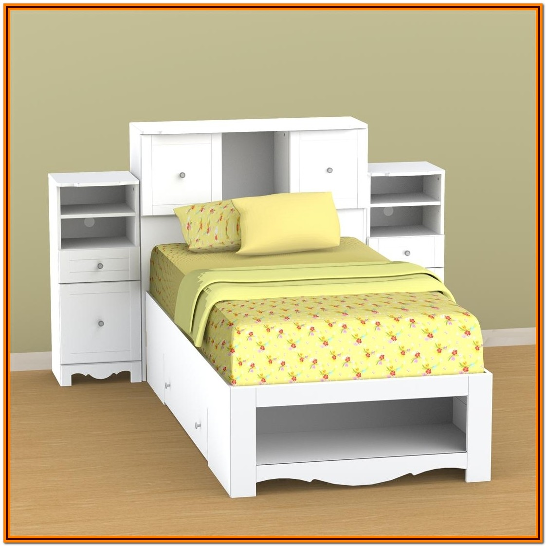Ikea Beds With Storage Space