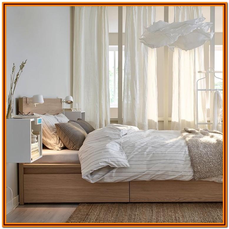 Ikea Beds With Storage Uk
