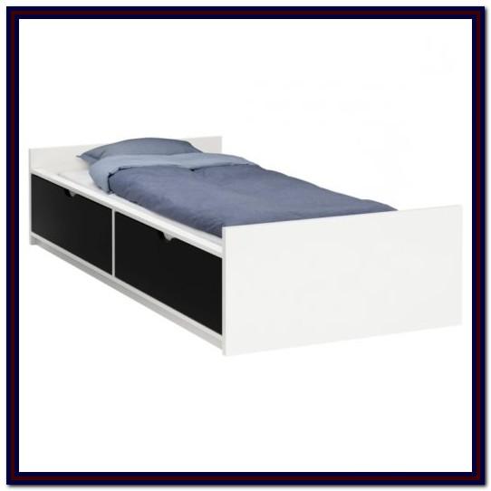 Pop Up Trundle Bed Frame Instructions Bedroom Home