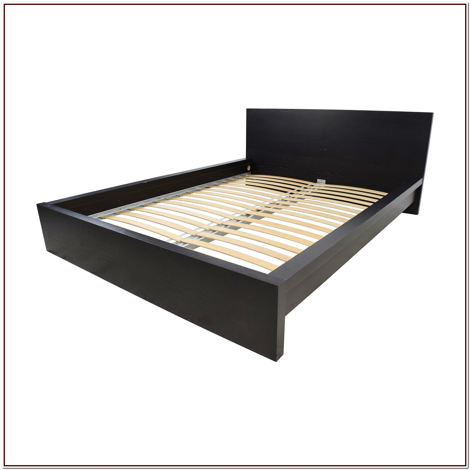 Ikea Malm Queen Size Bed Frame Dimensions