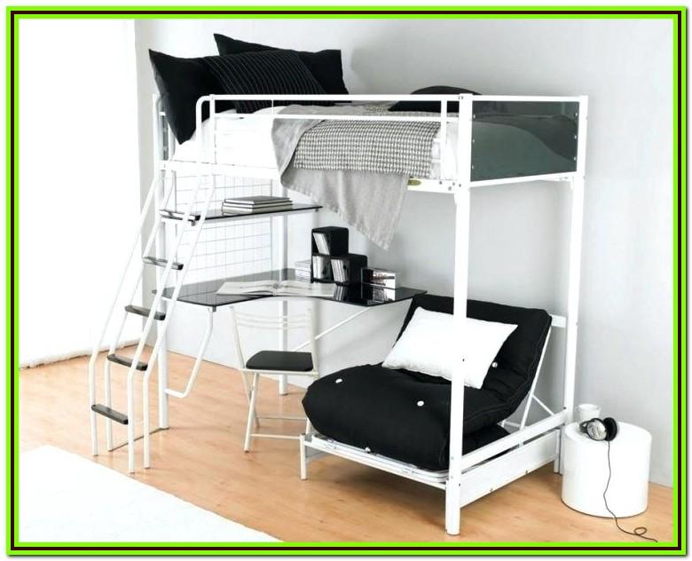 Ikea Tromso Loft Bed Full Size