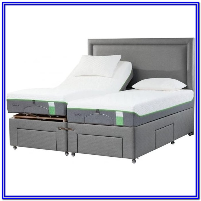 King Size Adjustable Bed Mattress