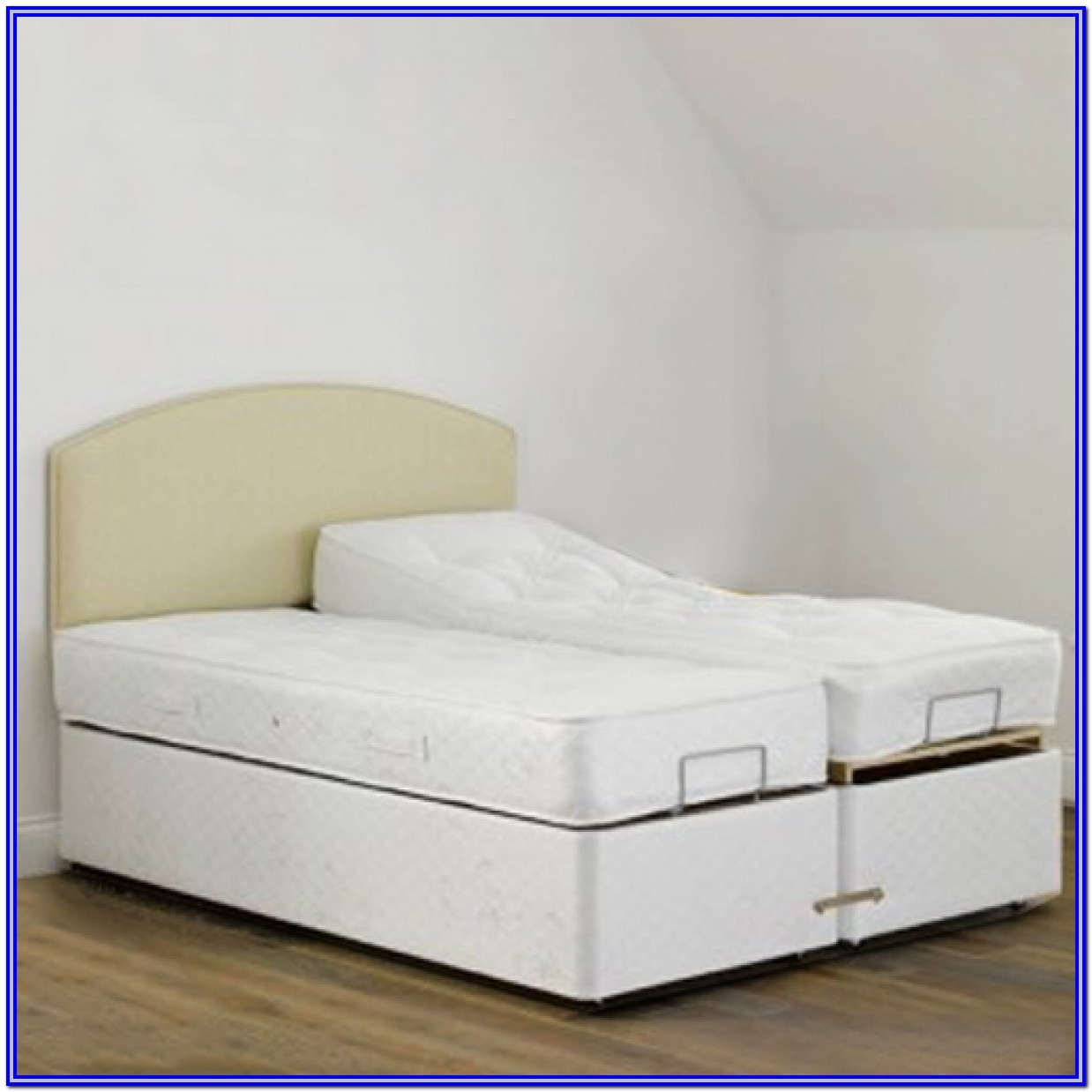 King Size Adjustable Bed Uk