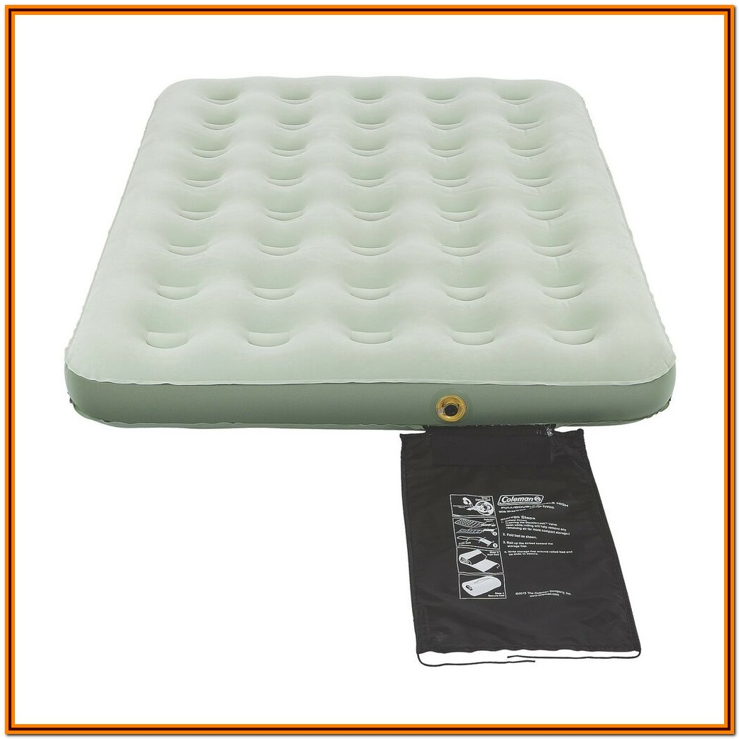 King Size Air Bed Camping