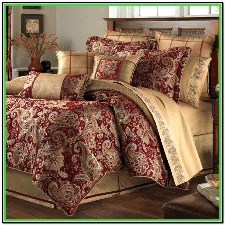 King Size Bed Comforter Sets Australia