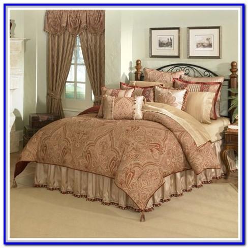 King Size Bed Comforters Walmart