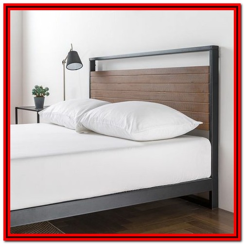 King Size Bed Frame Walmart Canada