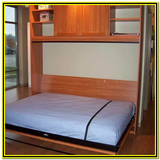 King Size Murphy Bed Ikea