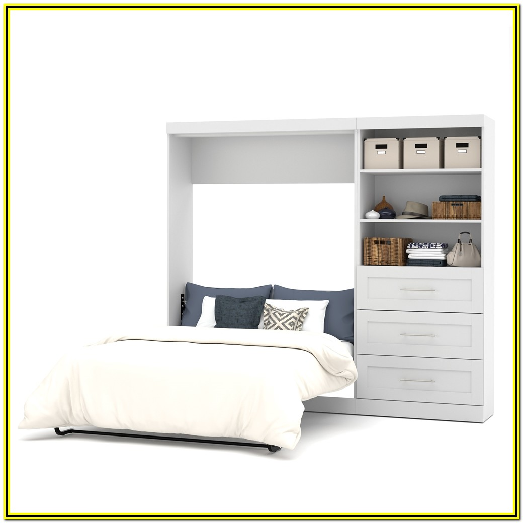 King Size Wall Bed Kit
