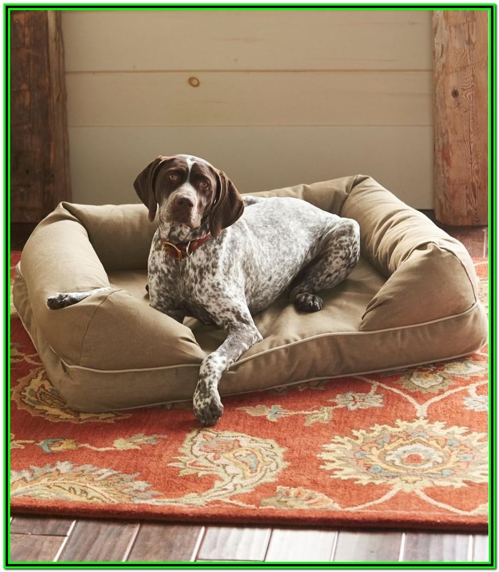 Ll Bean Dog Bed Insert