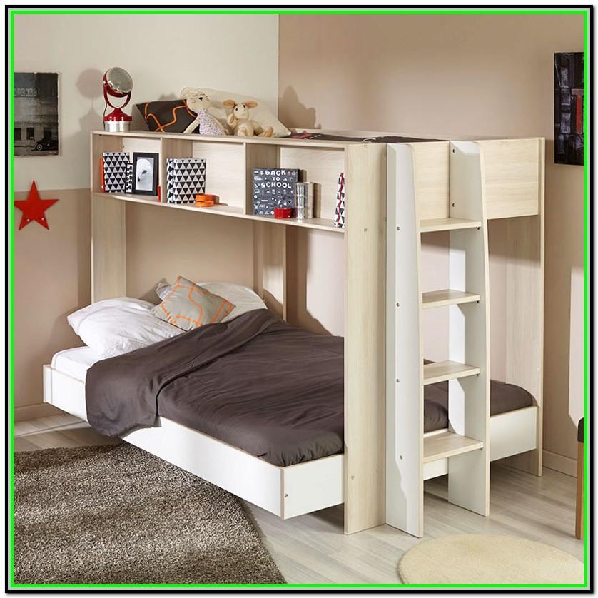 Low Ceiling Loft Beds