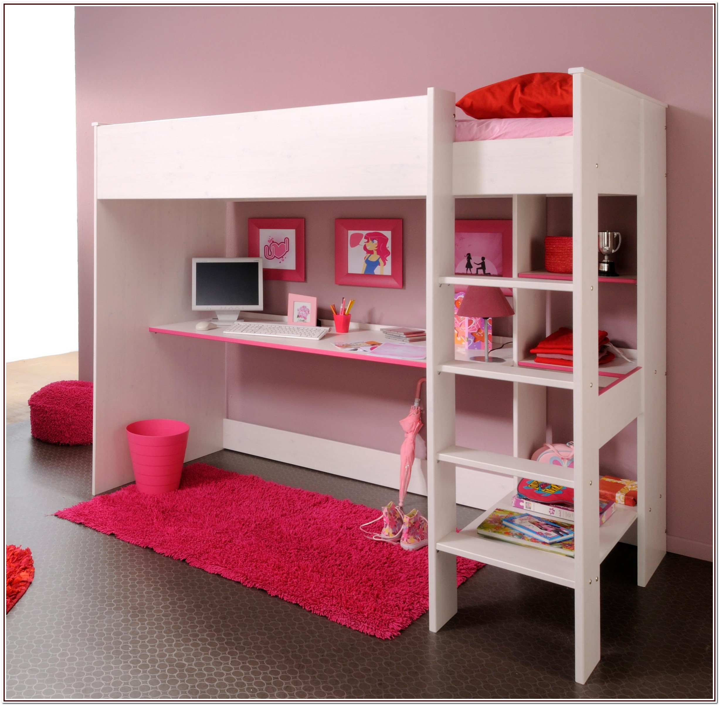 Low Profile Bunk Beds For Adults