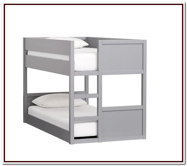 Low Profile Bunk Beds Ikea