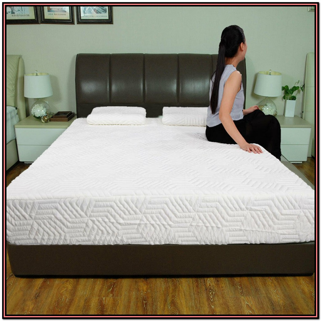 Mattress Cover To Make Bed Firmer