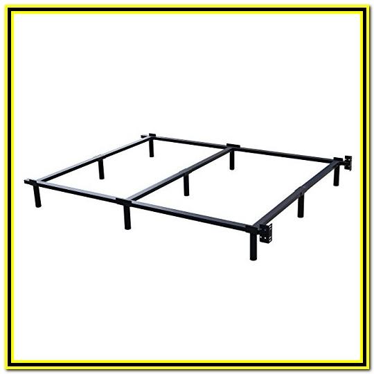 Mattress Firm Bed Frame Assembly