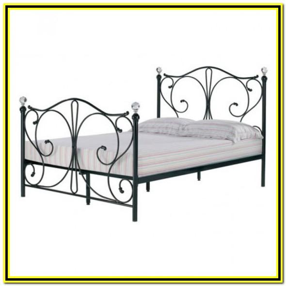 Mattress Firm Bed Frame Metal