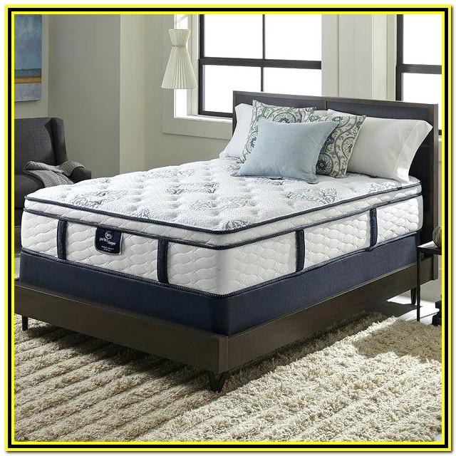 Mattress Firm Bed Frame Parts