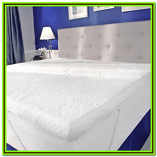 Memory Foam Mattress Topper Queen Near Me