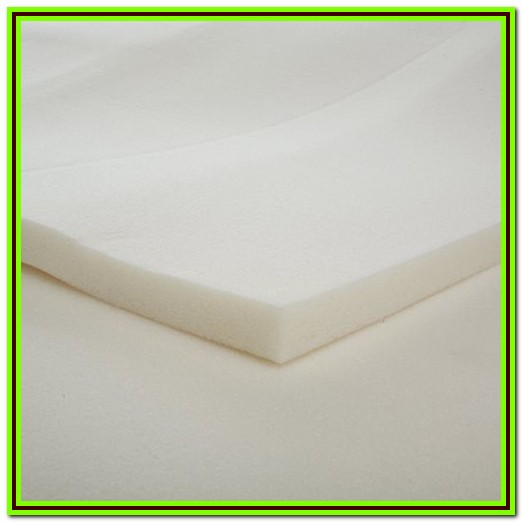 Memory Foam Mattress Topper Queen Size