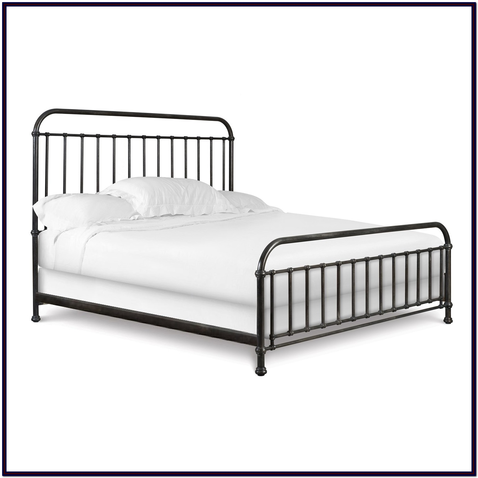 Metal Bed Frame Queen Big Lots