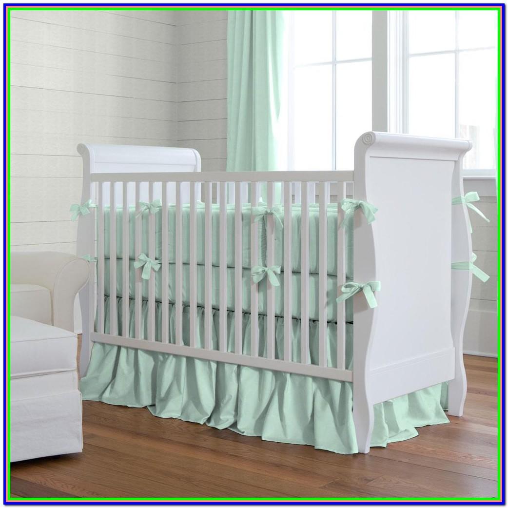 Mint Green Crib Bedding Canada