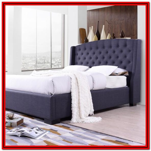 Ottoman Bed Frame King Size Uk