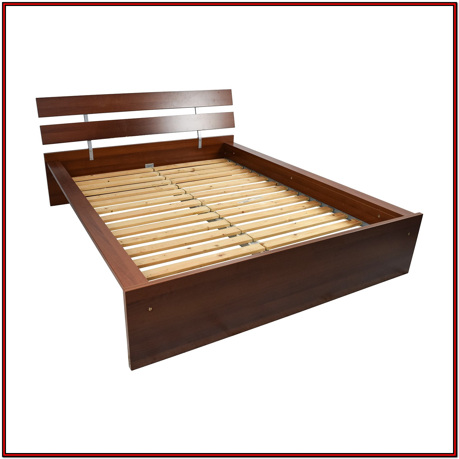 Platform King Bed Frame Ikea