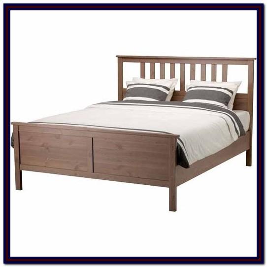 Queen Bed Frame Ikea Canada