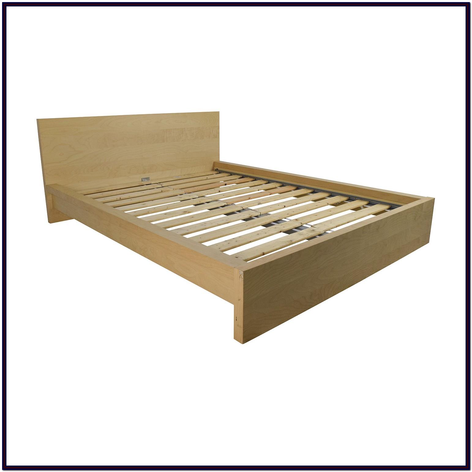 Queen Bed Frame Ikea Storage