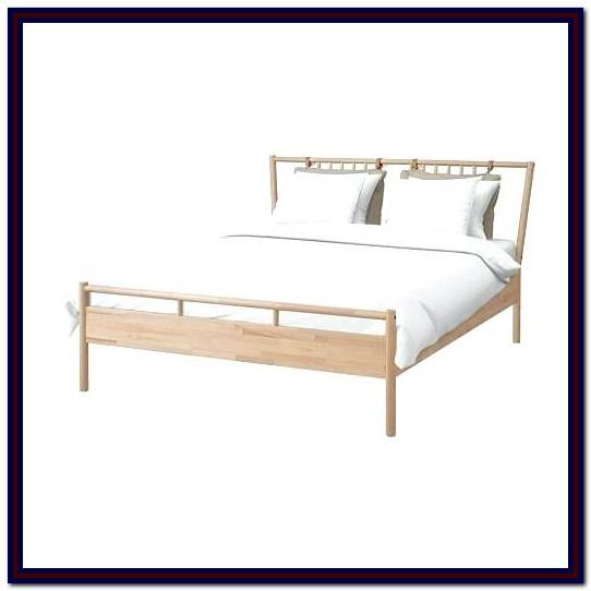 Queen Bed Frame Ikea Uk