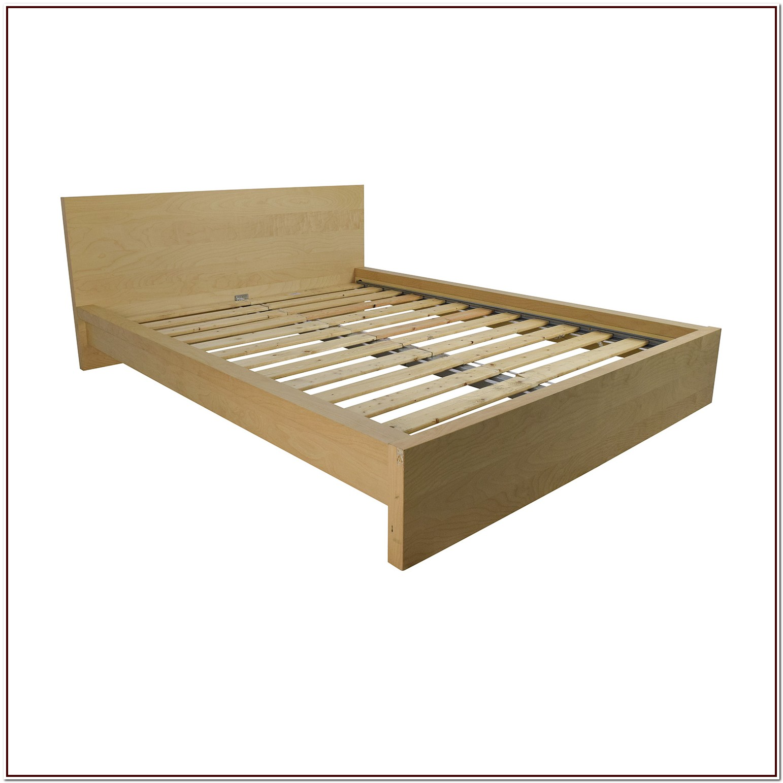 Queen Size Bed Frame Dimensions Ikea