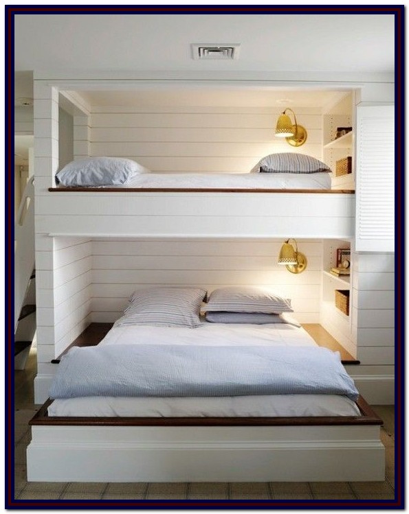 Queen Size Loft Bed Plans Adults