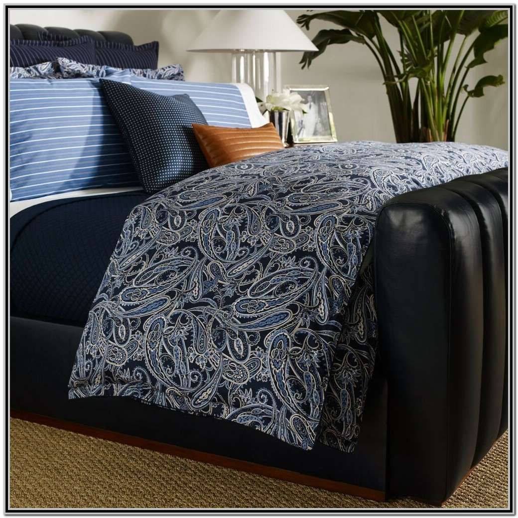Ralph Lauren Paisley Bedding Uk